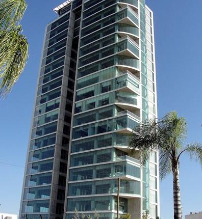 Torre Celtis Oficinas Corporativas Zona Andares Puerta de Hierro Renta