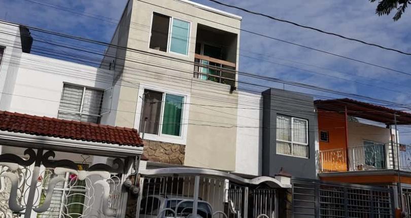 Casas Nuevas en Venta Joyas del Nilo Jardines del Nilo Inmobiliaria Guadalajara